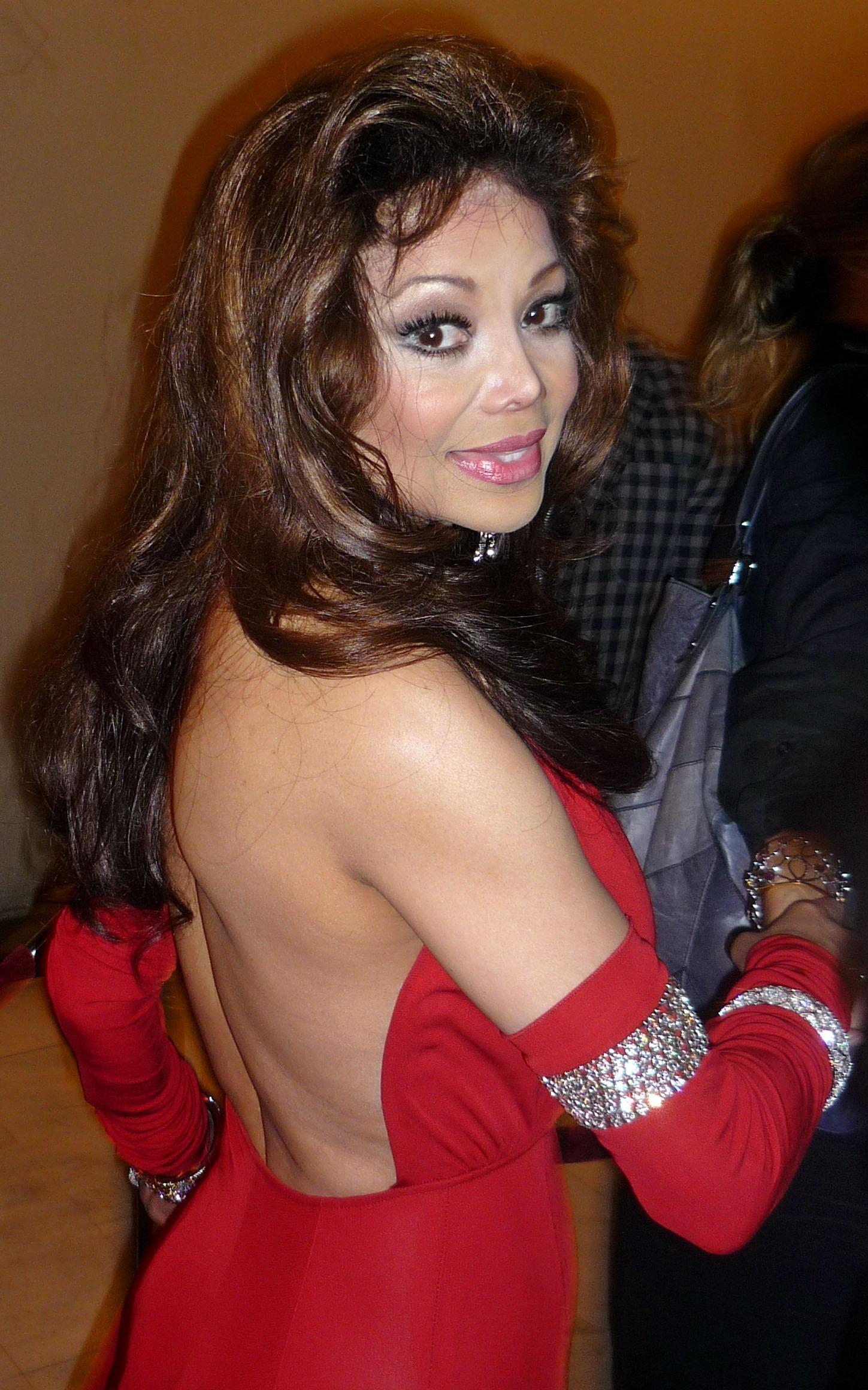 Photo of La Toya Jackson: Singer from the United States