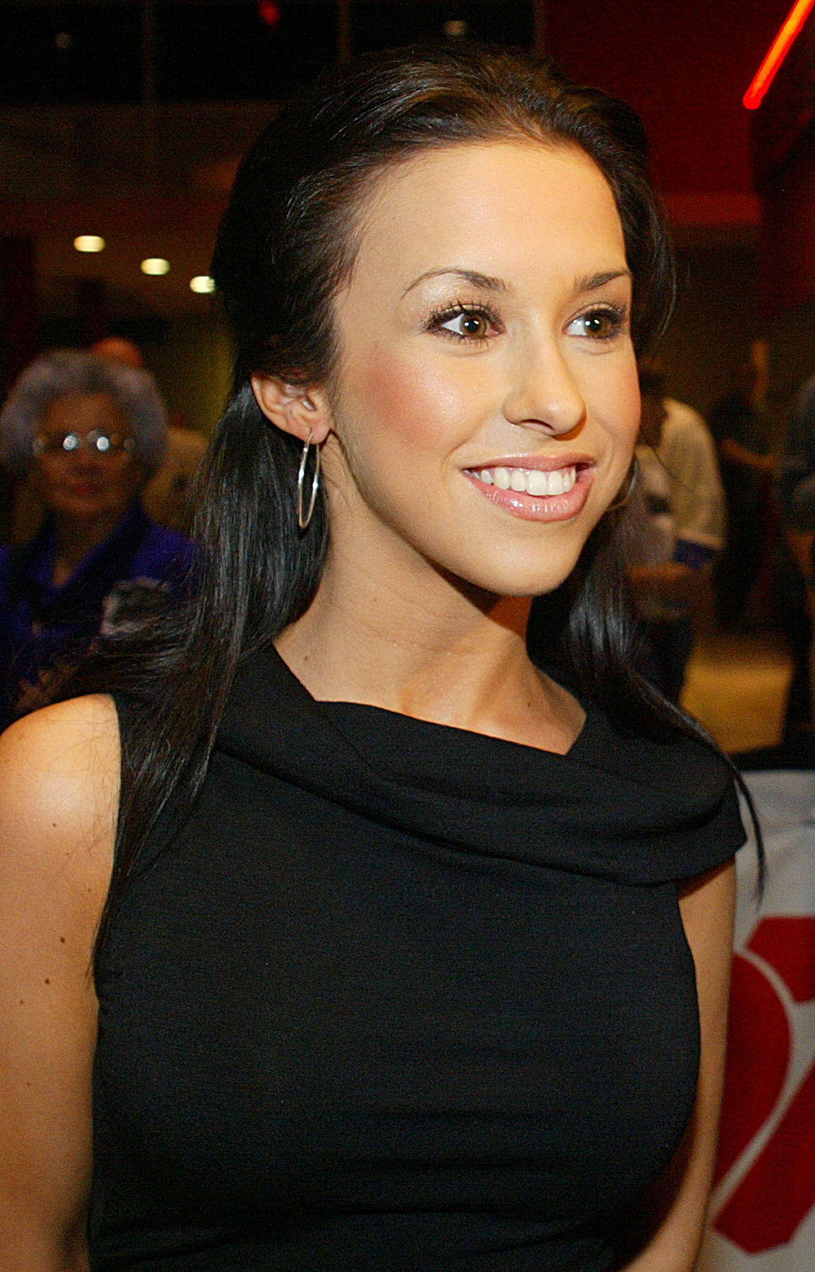 Photo of Lacey Chabert: An American actress and voice actress