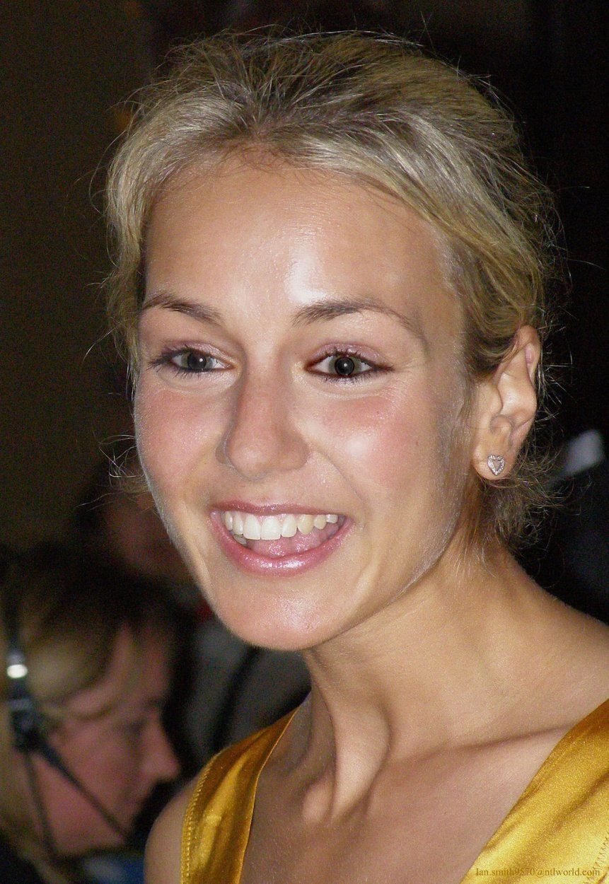 Photo of Lady Isabella Hervey: British socialite