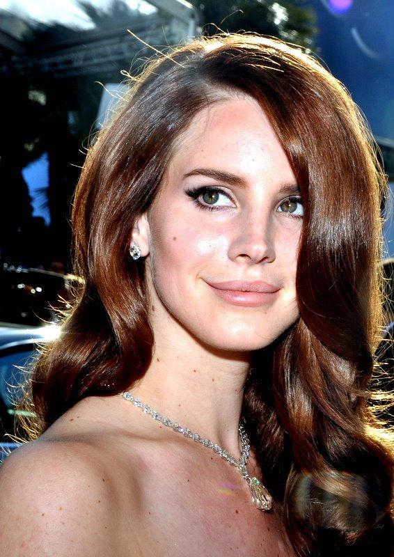 Photo of Lana Del Rey: American singer-songwriter