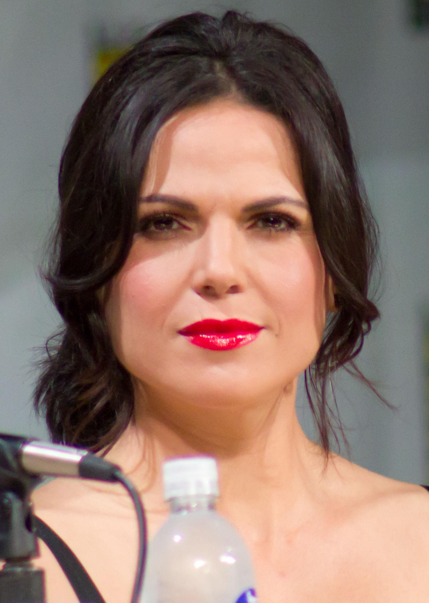 Photo of Lana Parrilla: American actress