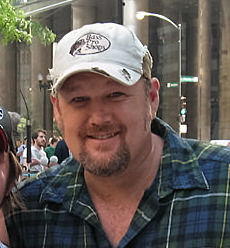 Photo of Larry the Cable Guy: American stand-up comedian, actor, country music artist, voice artist