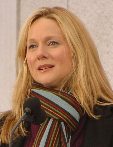 Photo of Laura Linney: American actress