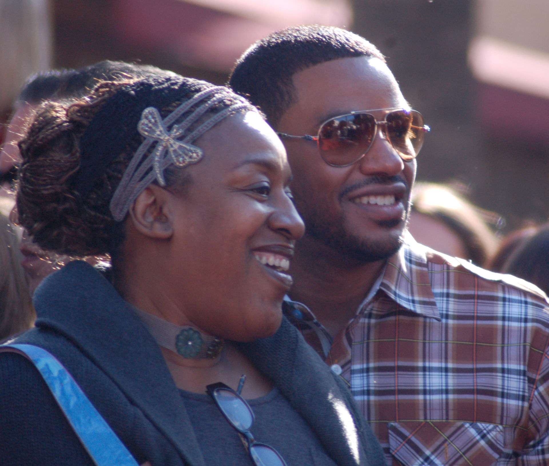 Photo of Laz Alonso: American actor