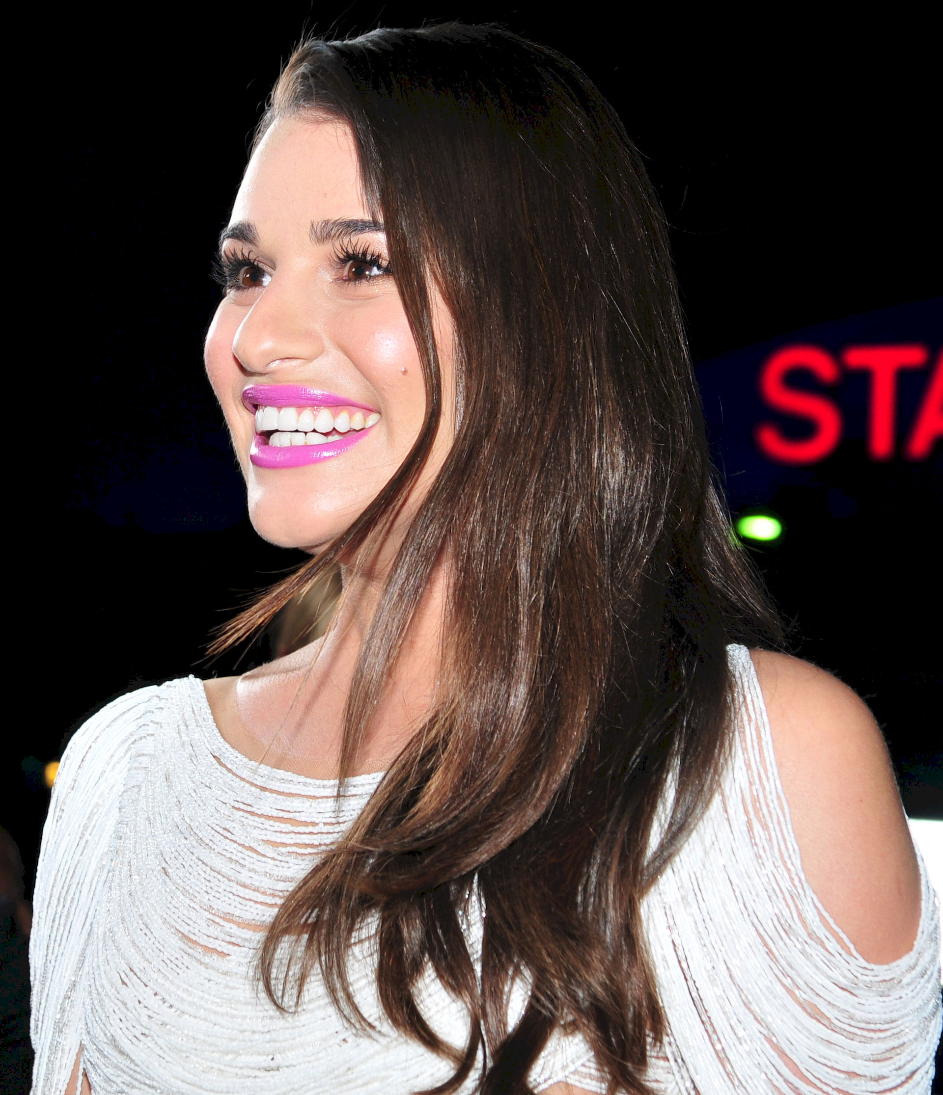 Photo of Lea Michele: Actress, singer