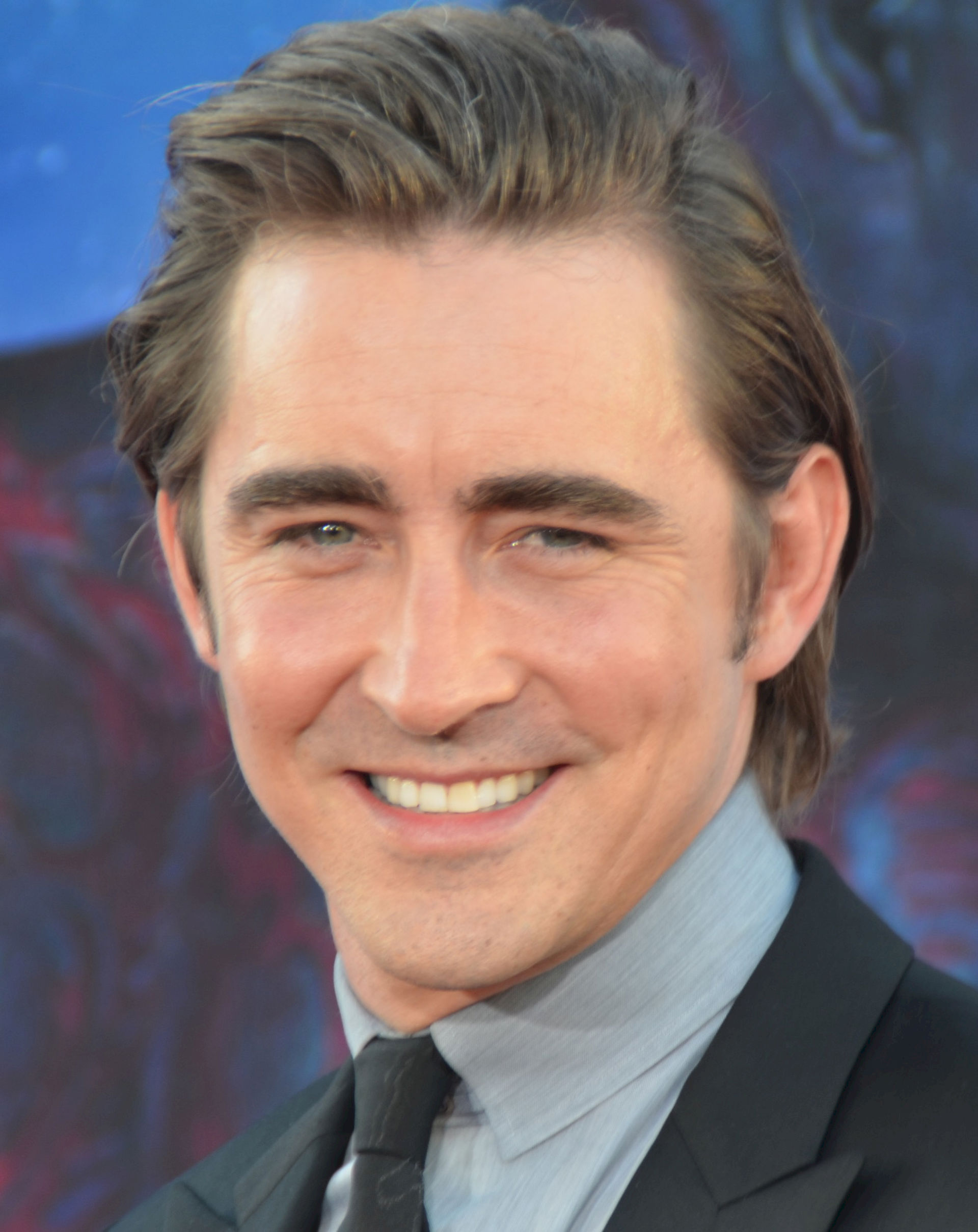 Photo of Lee Pace: American actor