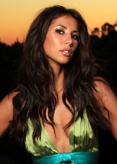 Photo of Leilani Dowding: English model