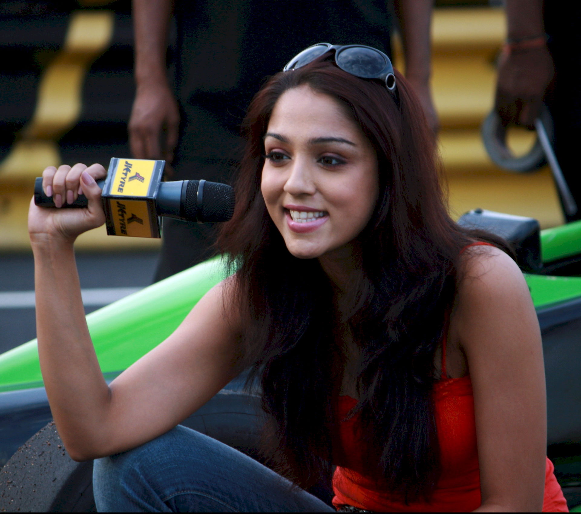 Photo of Lekha Washington: Actress