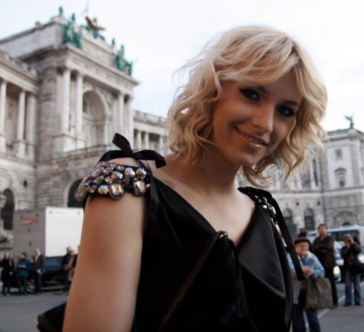 Photo of Lena Gercke: German model