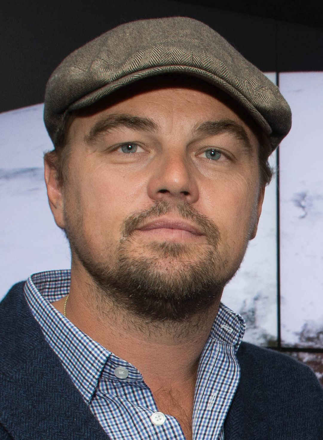 Photo of Leonardo DiCaprio: American actor, film director and photographer