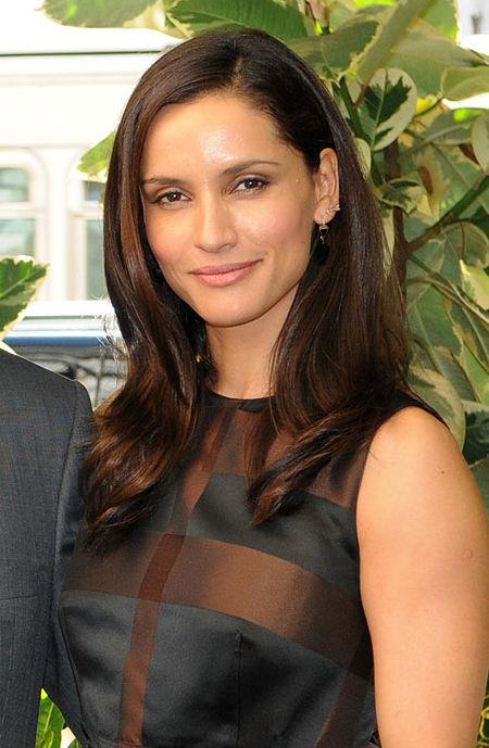 Photo of Leonor Varela: Chilean actor