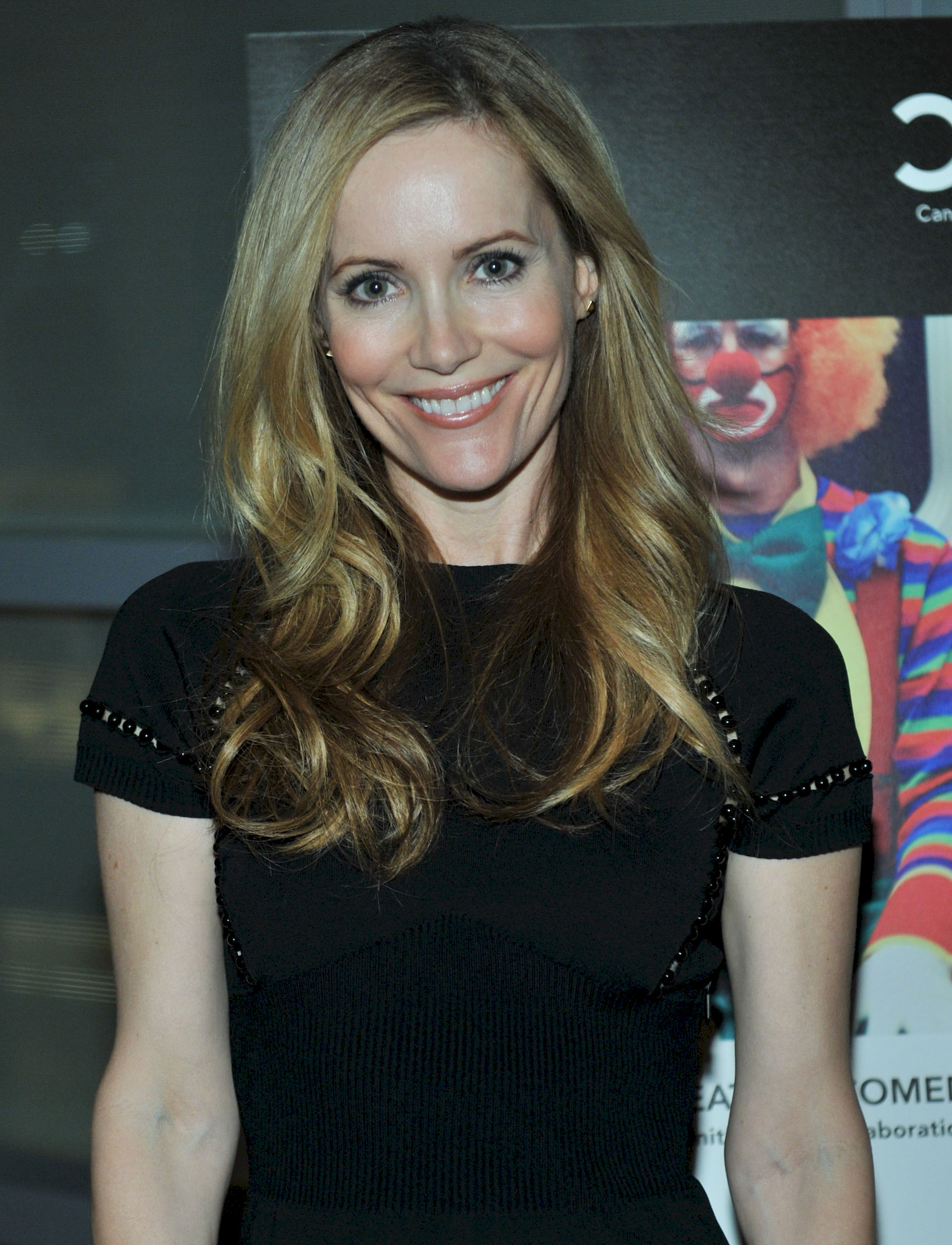 Photo of Leslie Mann: American actress