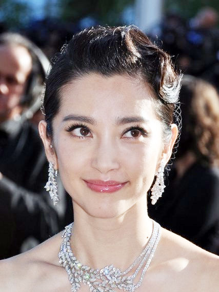 Photo of Li Bingbing: Chinese actress
