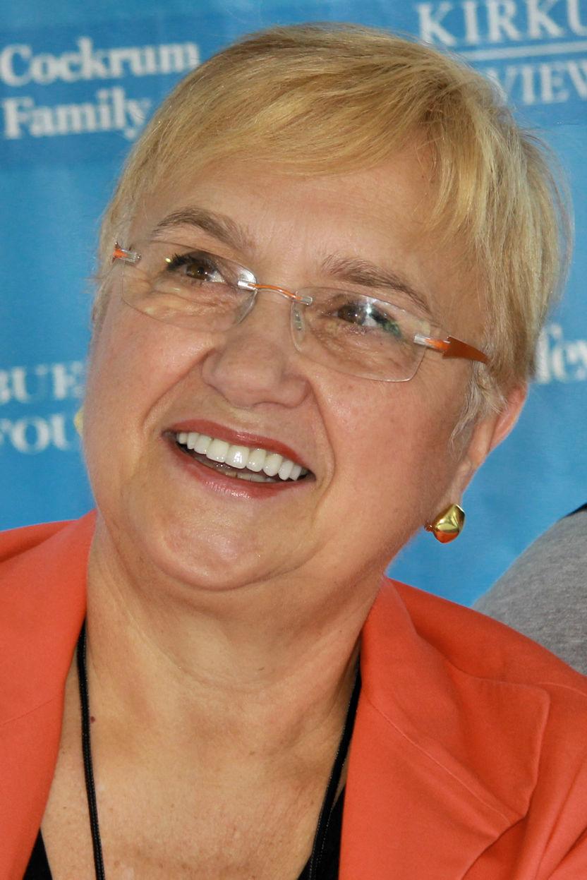 Photo of Lidia Bastianich: American celebrity chef