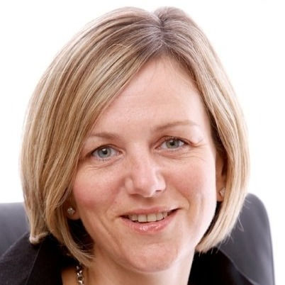 Photo of Lilian Greenwood: British politician