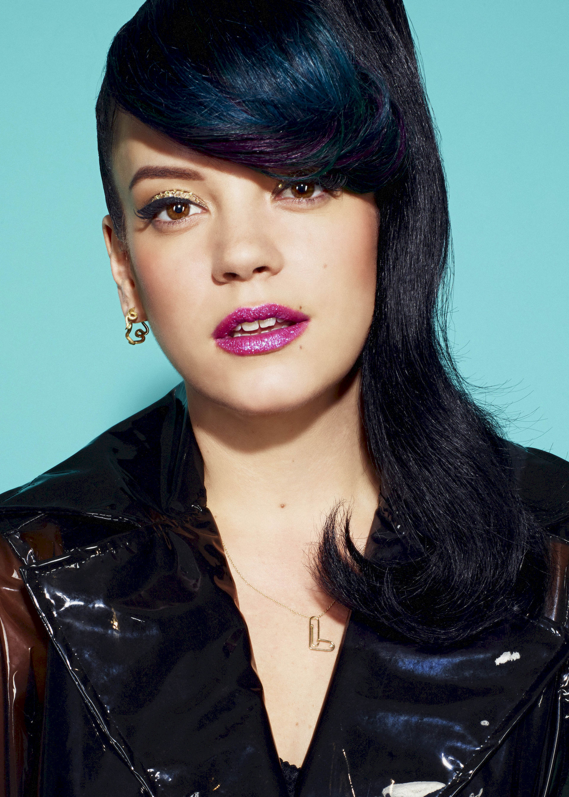 Photo of Lily Allen: Singer-songwriter