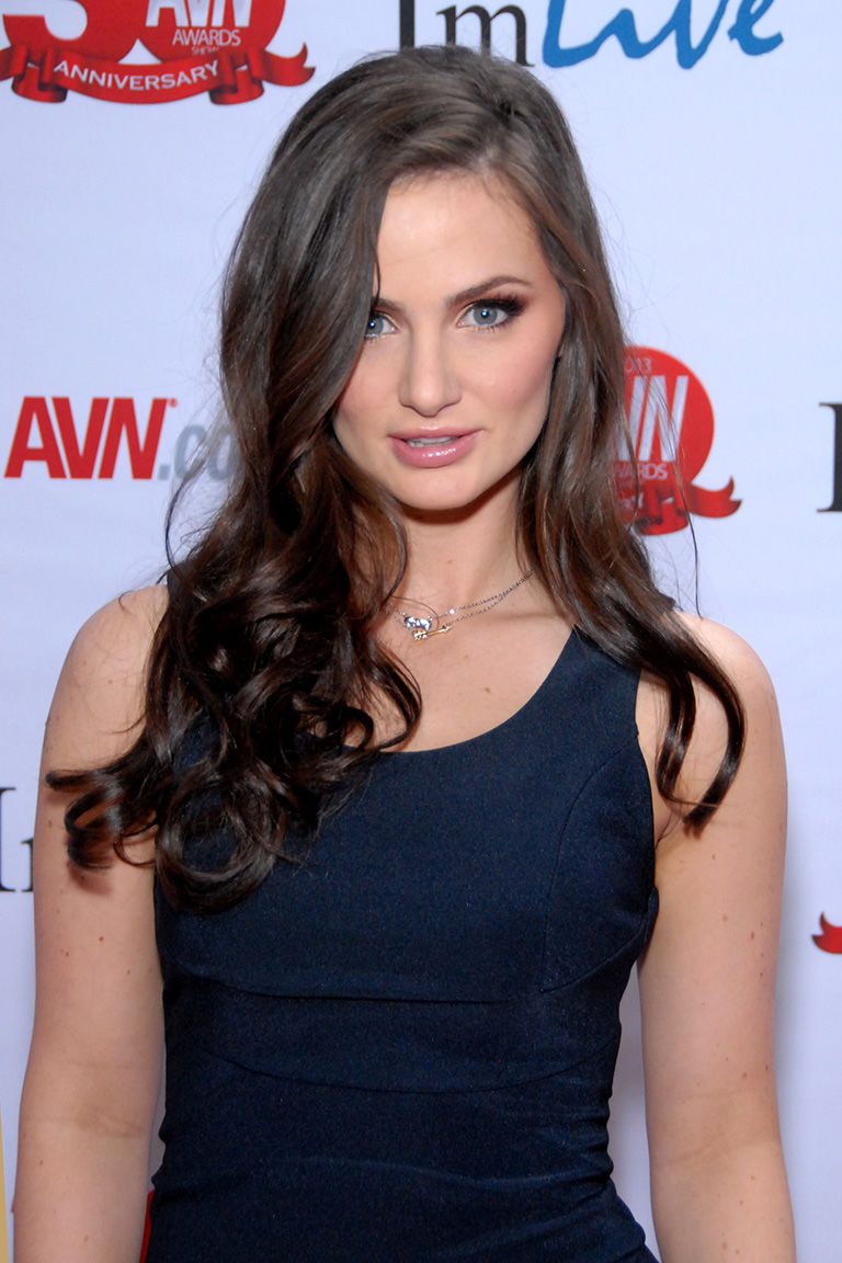 Photo of Lily Carter: American pornographic actress