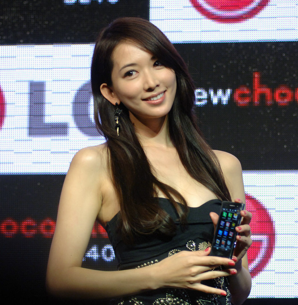 Photo of Lin Chi-ling: Taiwan actor and model