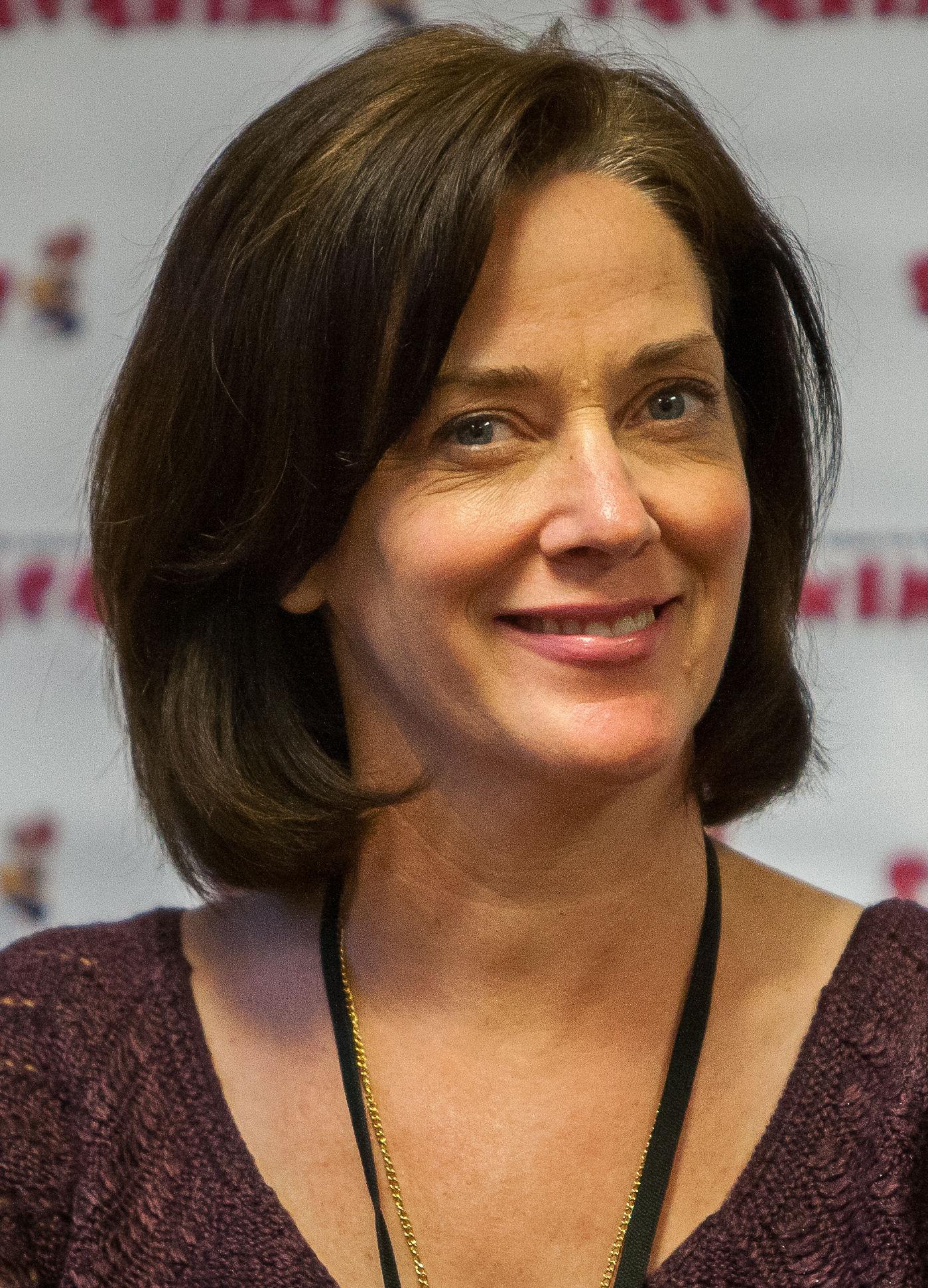 Photo of Linda Ballantyne: Canadian voice actor