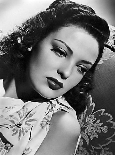 Photo of Linda Darnell: Actress