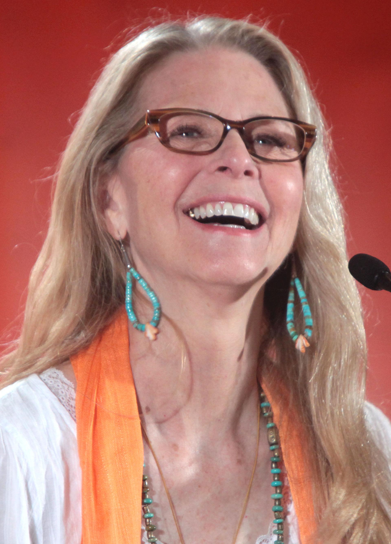 Photo of Lindsay Wagner: Actress