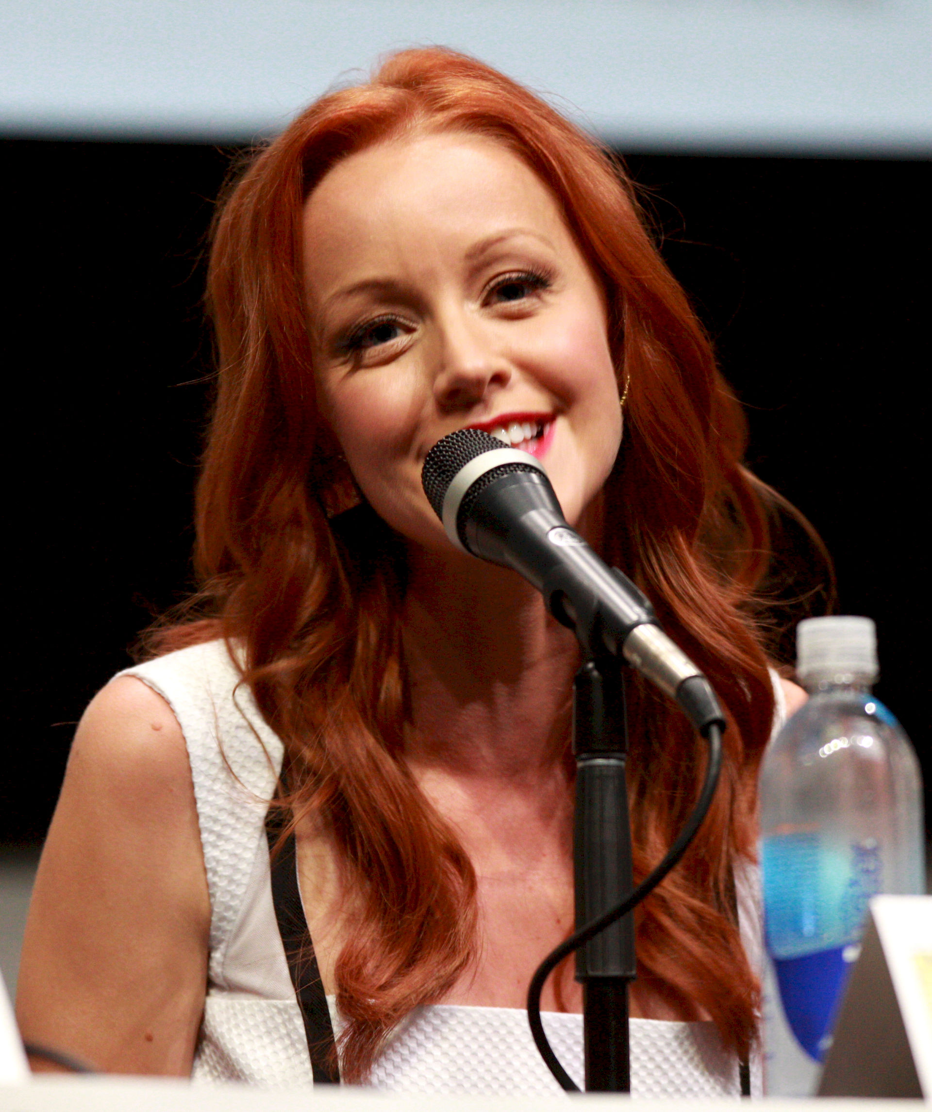 Photo of Lindy Booth: Canadian actress