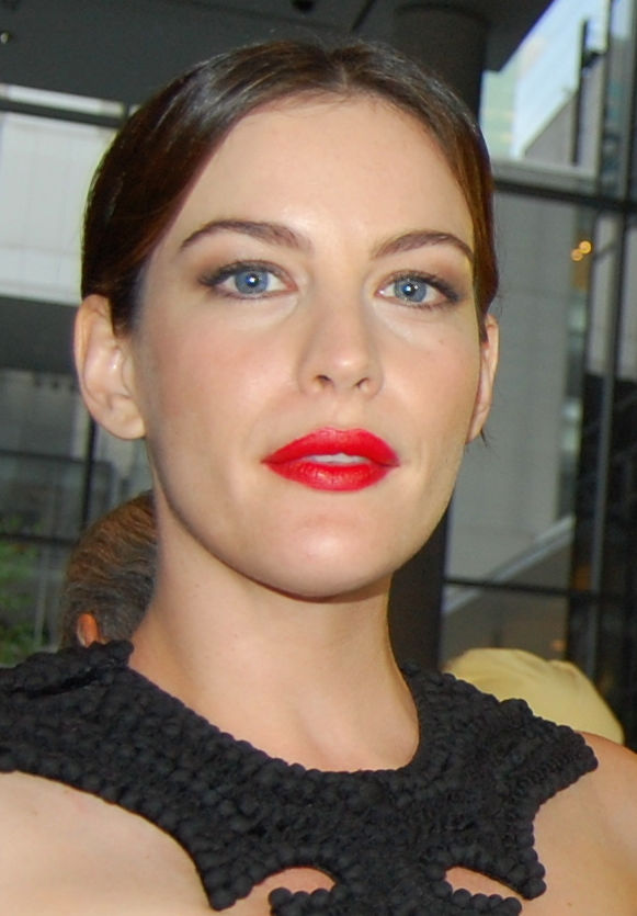 Photo of Liv Tyler: American actress and model