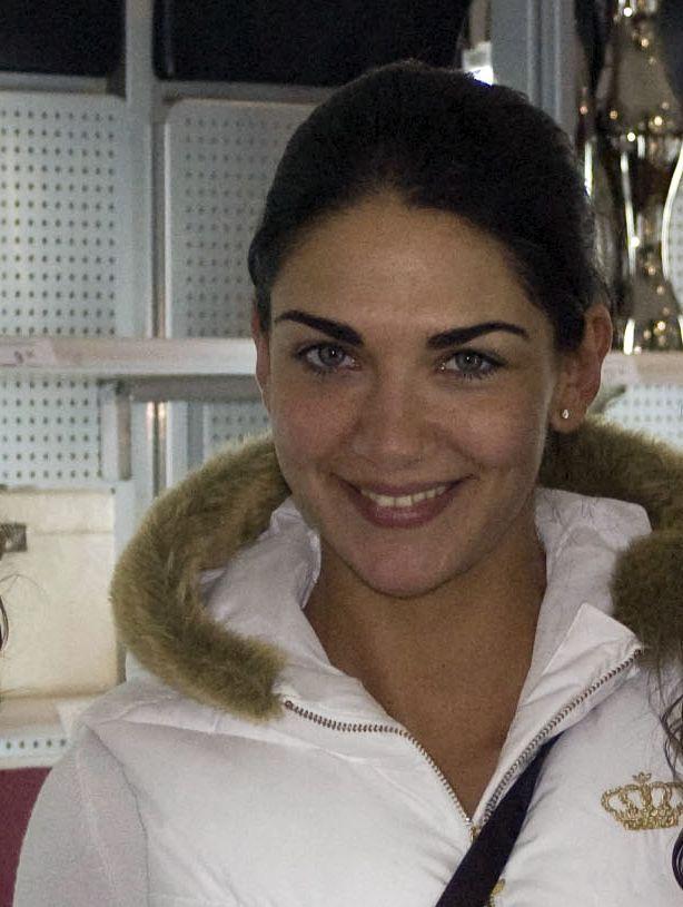 Photo of Lorena Bernal: Spanish actor-model