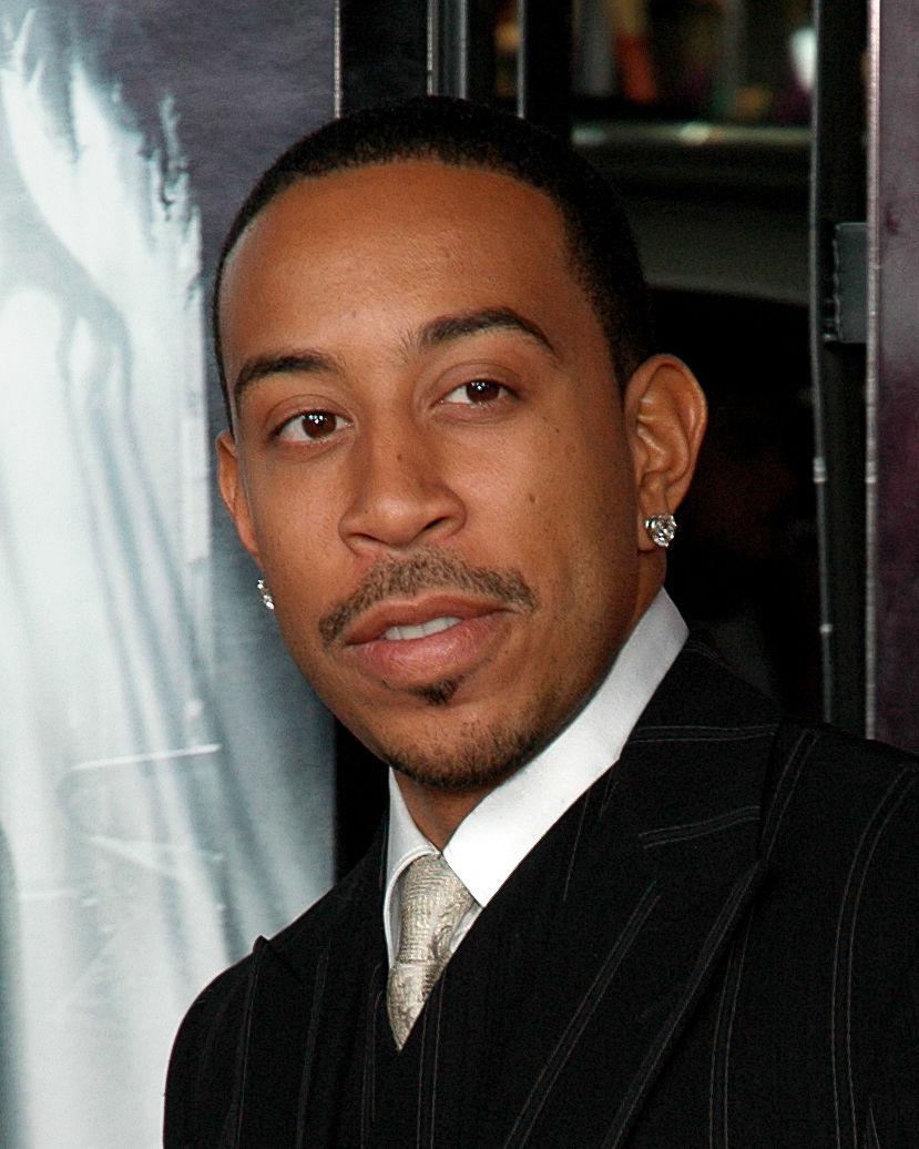 Photo of Ludacris: Rapper, actor
