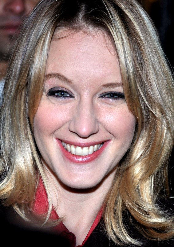 Photo of Ludivine Sagnier: French actress