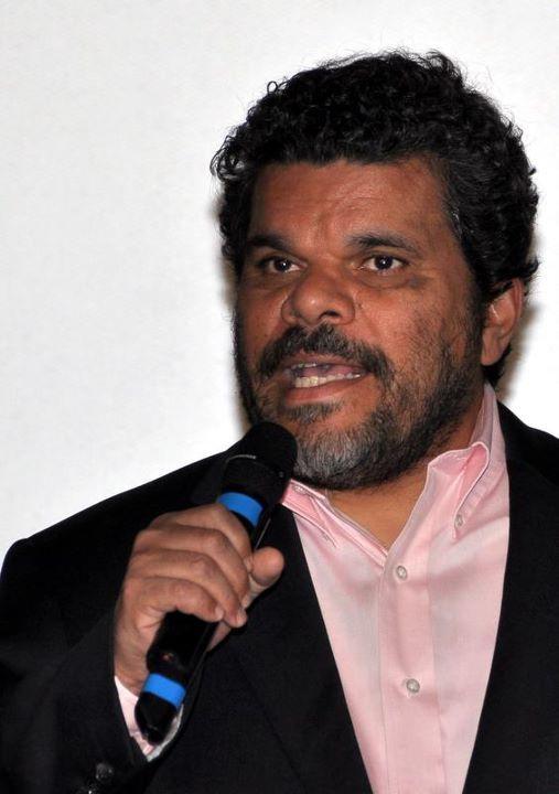 Photo of Luis Guzmán: Puerto Rican actor