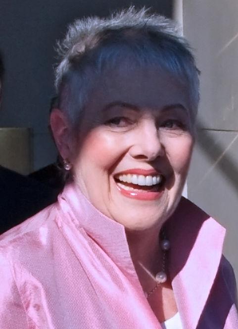 Photo of Lynn Redgrave: English-American actress