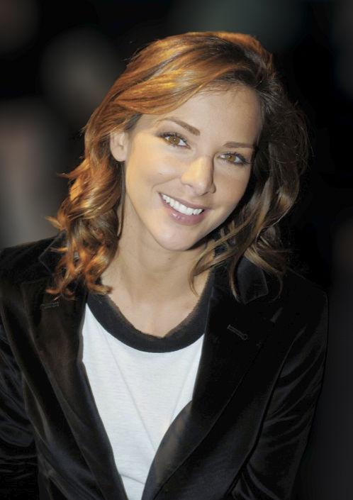 Photo of Mélissa Theuriau: French journalist
