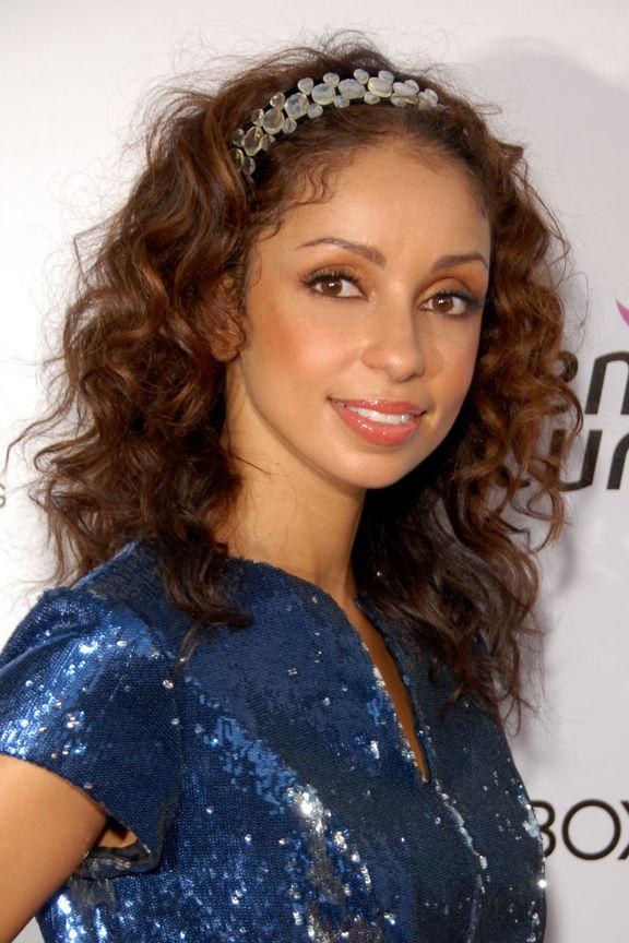 Photo of Mýa: American R&B recording artist