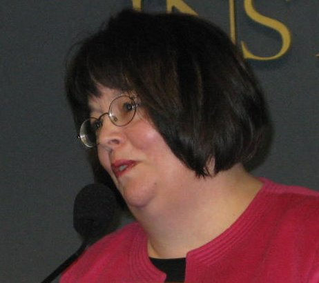 Photo of Maggie Gallagher: American writer