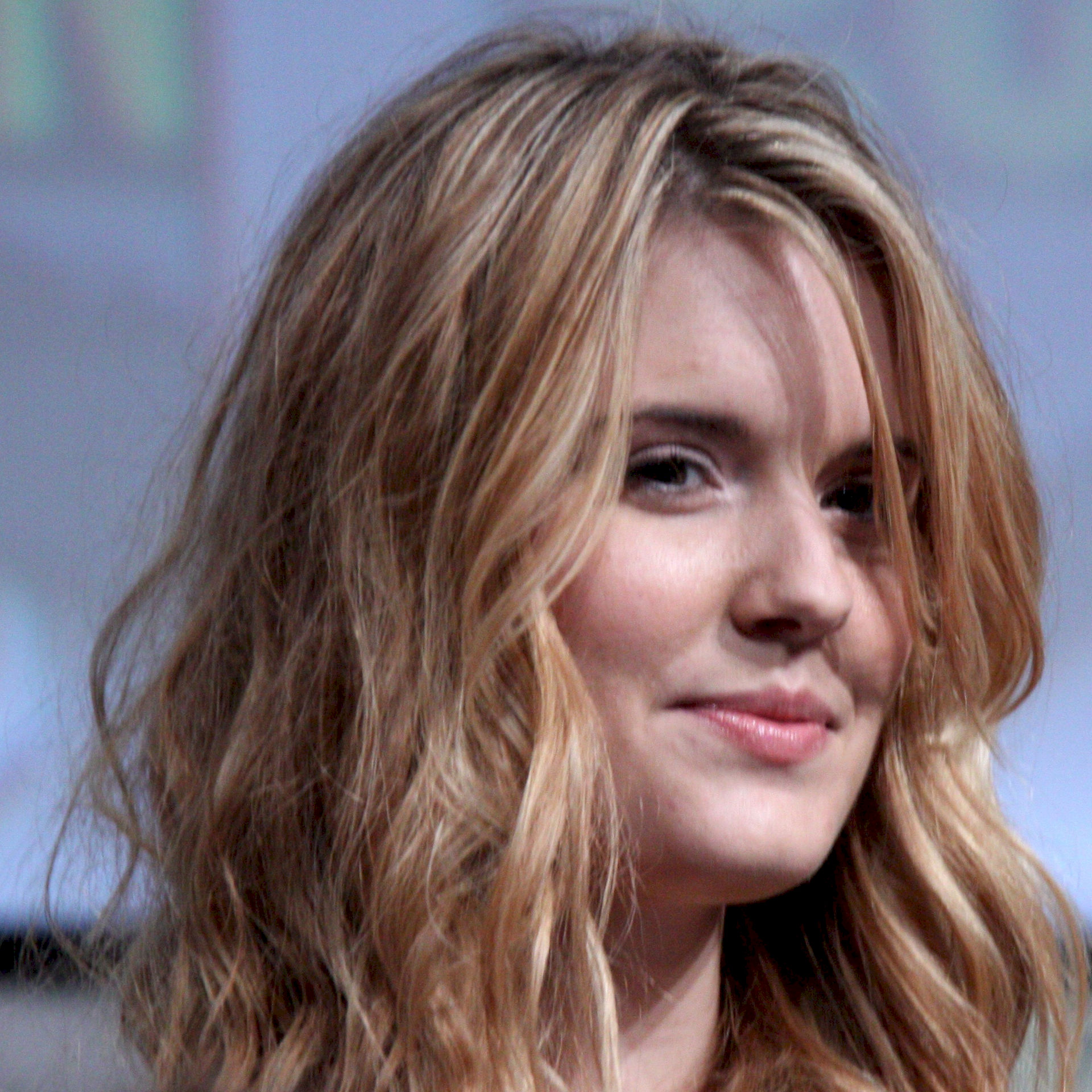 Photo of Maggie Grace: American actress