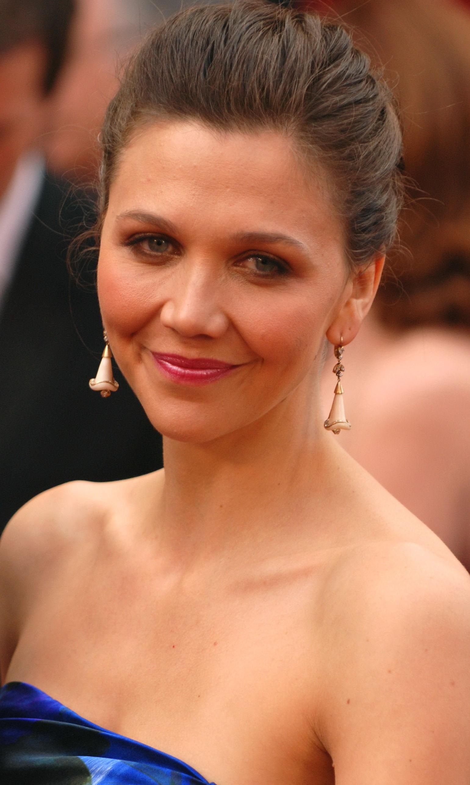Photo of Maggie Gyllenhaal: Actress