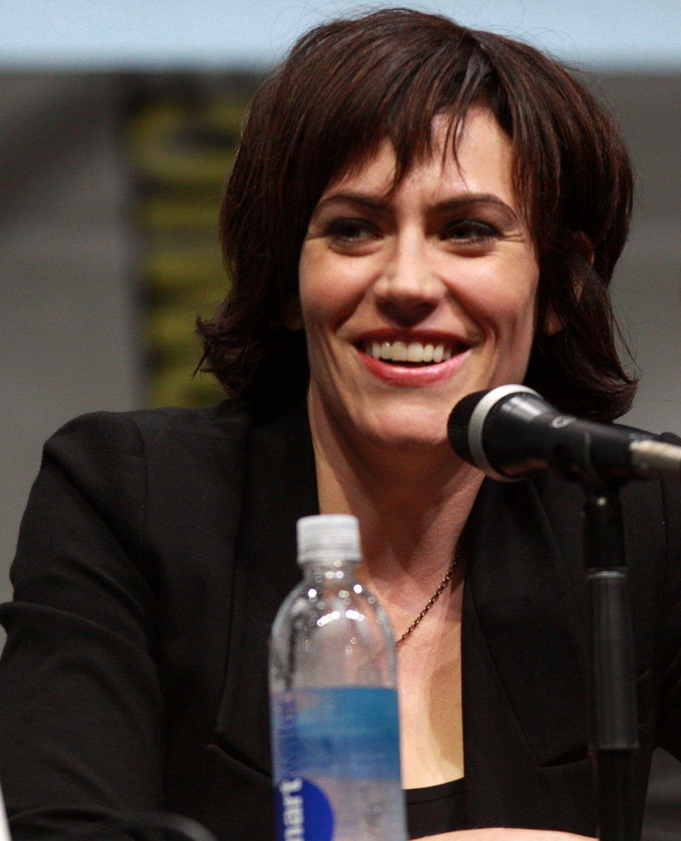 Photo of Maggie Siff: American actress