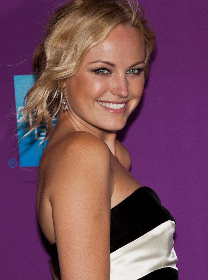 Photo of Malin Åkerman: Swedish Canadian actress, model and singer