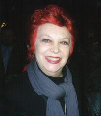 Photo of María Asquerino: Spanish film actress