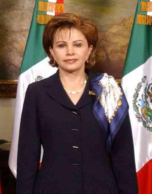 Photo of María Teresa Herrera: Mexican lawyer and politician