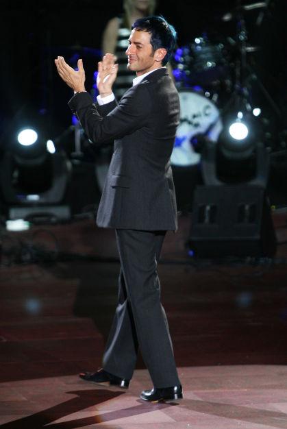 Photo of Marc Jacobs: American fashion designer