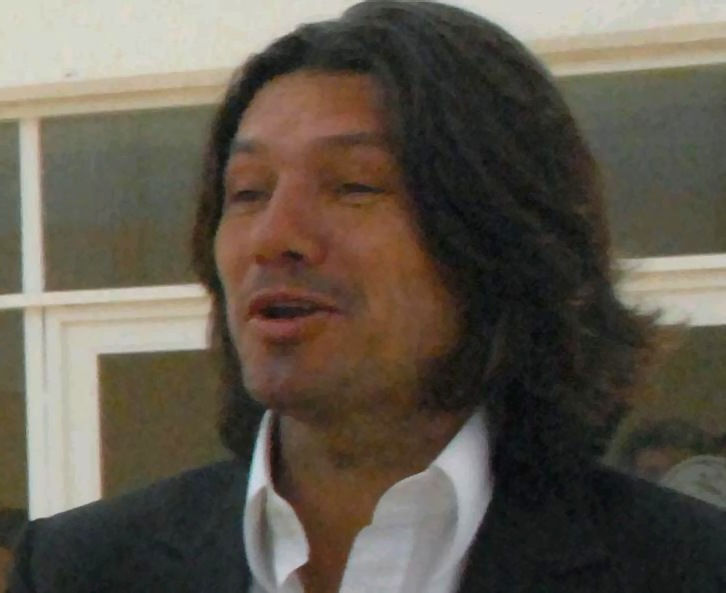 Photo of Marcelo Tinelli: Argentine TV personality