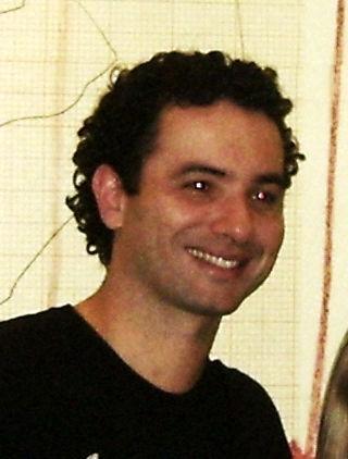 Photo of Marco Luque: Brazilian actor