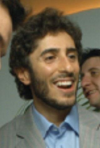 Photo of Marcos Mion: Brazilian television presenter