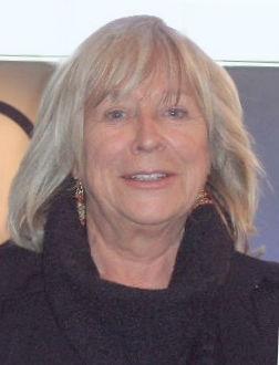 Photo of Margarethe von Trotta: German film director