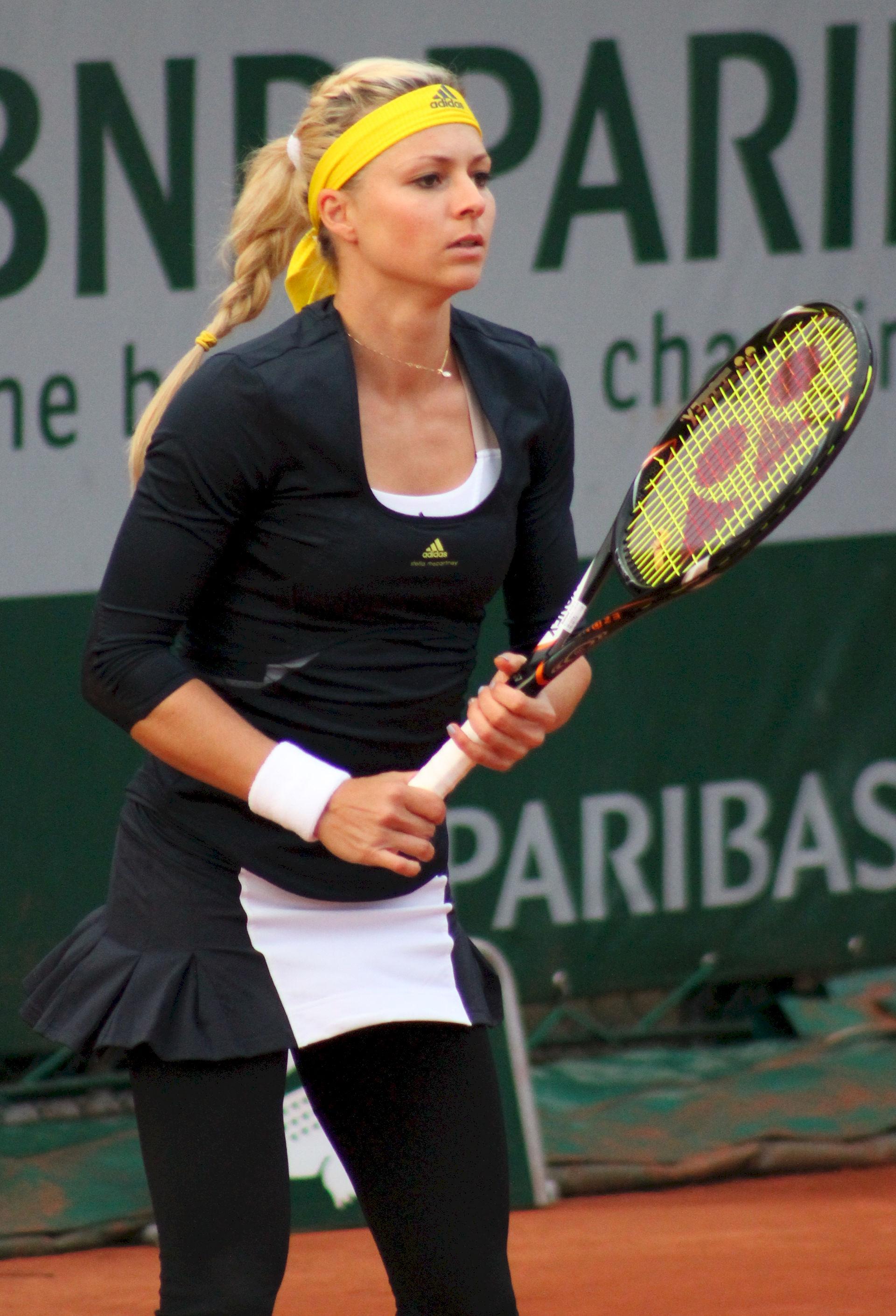 Photo of Maria Kirilenko: Russian tennis player