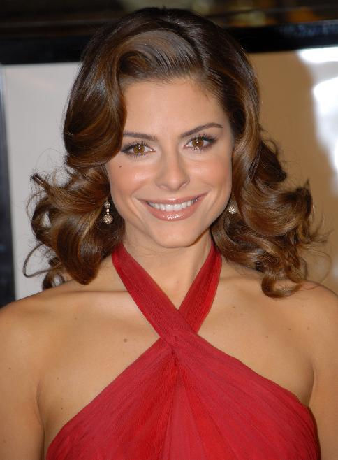 Photo of Maria Menounos: American model