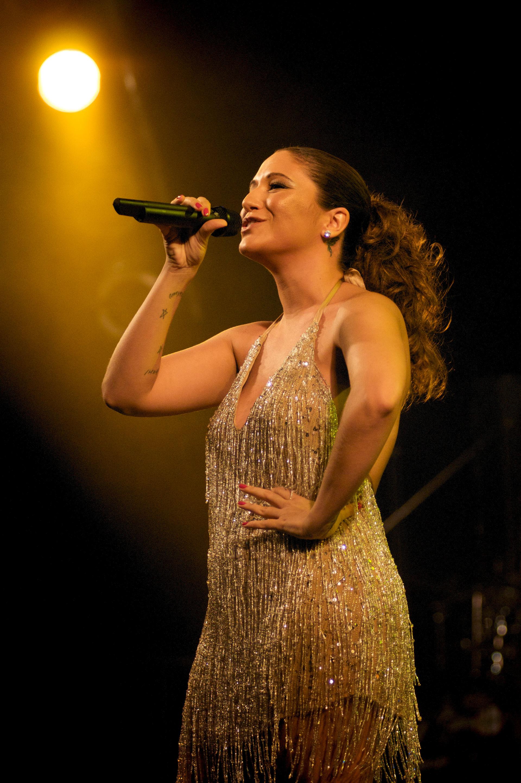Photo of Maria Rita: Brazilian singer