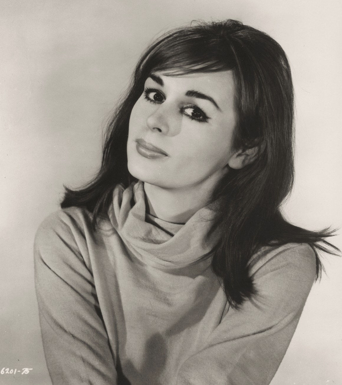 Photo of Marianna Hill: American actress
